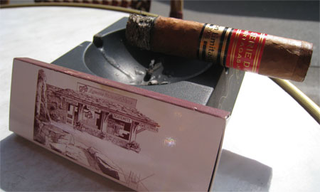 Partagas Serie D No. 5 Limited Edition 2008