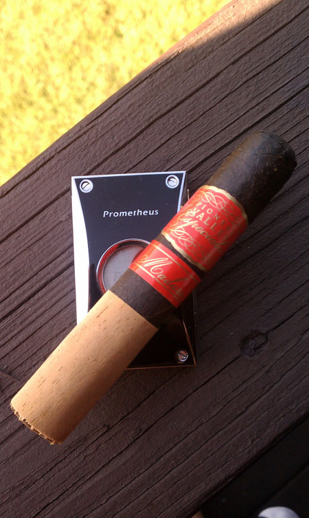 Pioneer Valley Especiales Maduro
