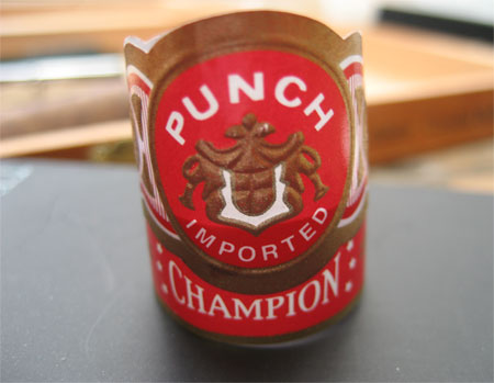 Punch Champion