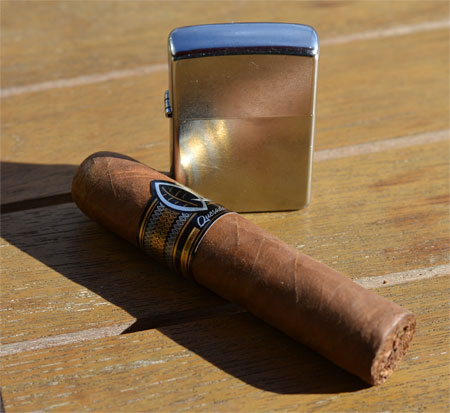 Quesada Seleccion Espana-Europe Short Robusto