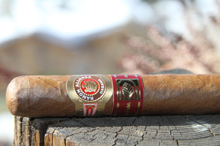 Ramon Allones Superiores