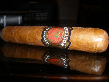 Red Lion Maduro Robusto