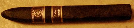 Rocky Patel Vintage 1992 Torpedo