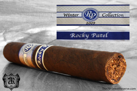 Rocky Patel Winter Series 2009
