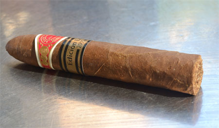 Romeo y Julieta Belicoso 2005 Limited Edition