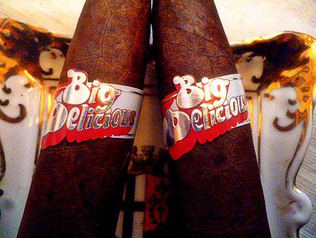 Room 101 Big Delicious