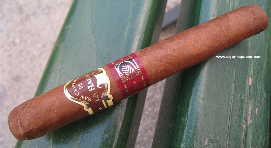 San Cristobal de la Habana Oficios Review @ Cigar Inspector
