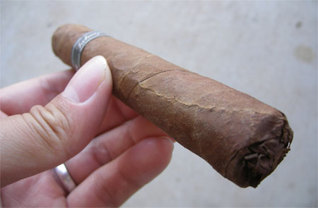 Tatuaje Black Robusto