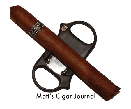 Tatuaje (Black Label) Private Reserve