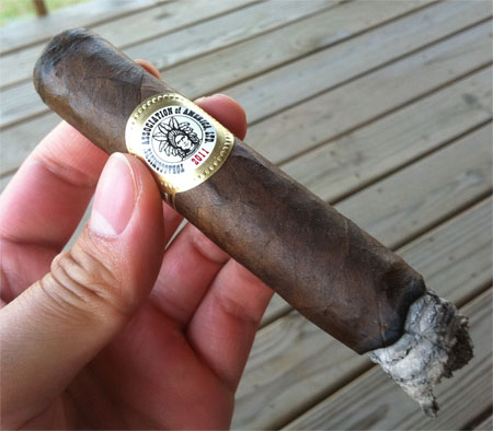 Tatuaje TAA 2011 Tobacconists Exclusive