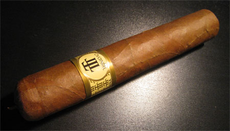 Trinidad Robusto T