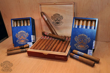 Urbano cigars