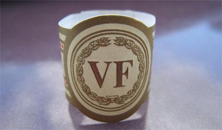 VegaFina Short Corona