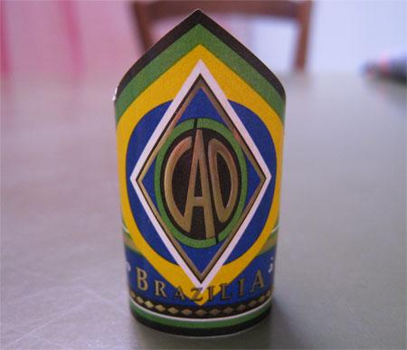 CAO Brazilia Lambada