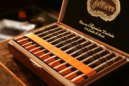 Casa Fuente House Cigar