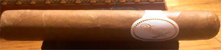 Davidoff Grand Cru No. 4