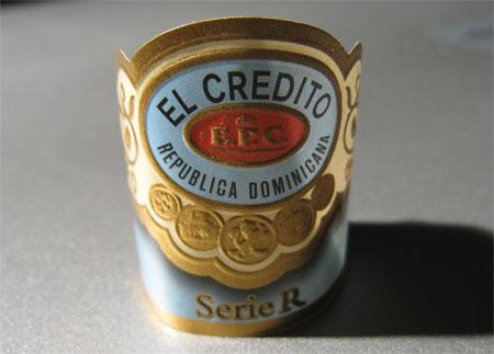 El Credito Serie R Grand Robusto