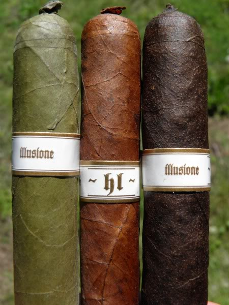 Illusione Holy Lance - 3 wrappers