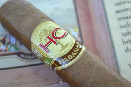 Xikar HC Series Habano² Robusto
