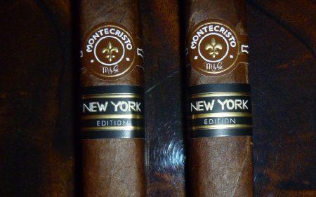 Montecristo New York Connoisseur Edition