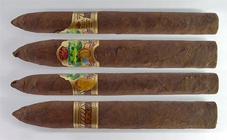 Oliva Master Blends 3 Torpedo