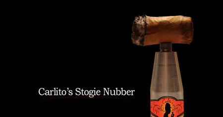 Stogie Nubber