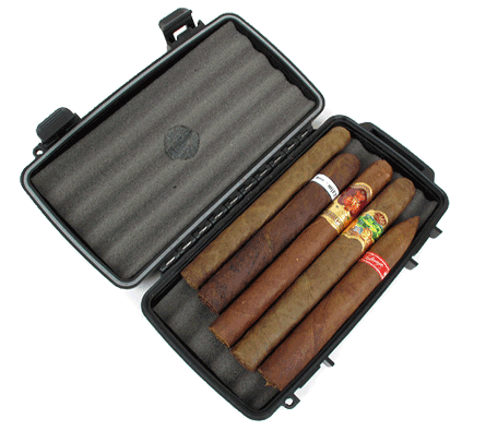 Cigar Tip: Dry Boxing Cigars
