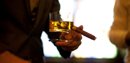 Do you own luxury cigar accessories?
