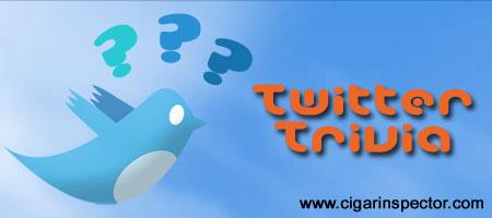 Twitter Trivia