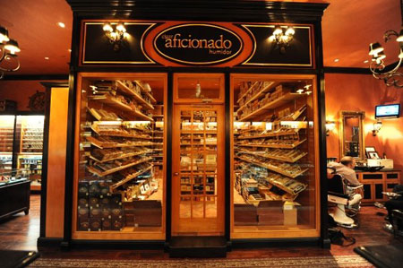 Cigar Inn Humidor