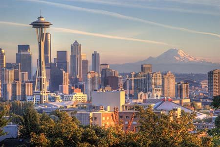 Seattle's parks now smoke-free... and tobacco-free
