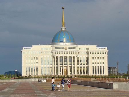 Kazakhstan enters the cigar market