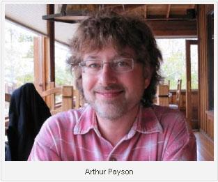 Arthur Payson
