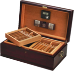 Cigar Humidors