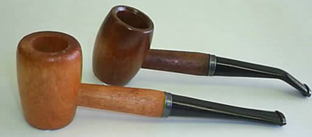 Cobb pipes