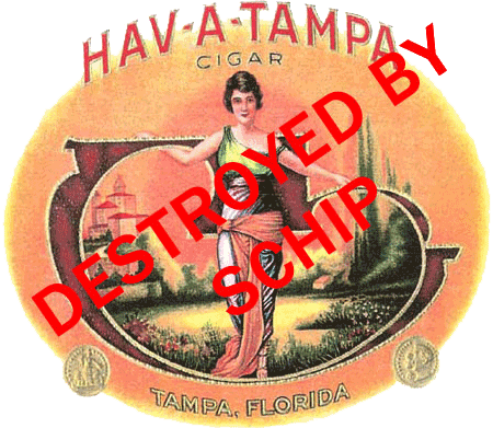 Hav-A-Tampa closed by SCHIP