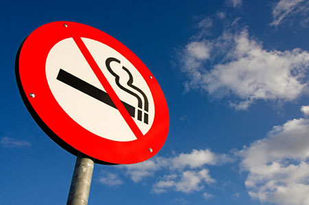 Illinois easing smoking restrictions in lounges and shops?