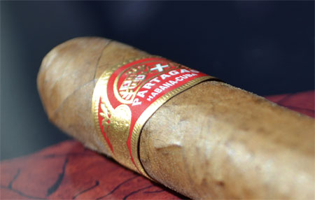 Cuban cigar industry performing strongly