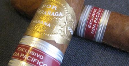 2011 Cuban Cigars Regional Releases