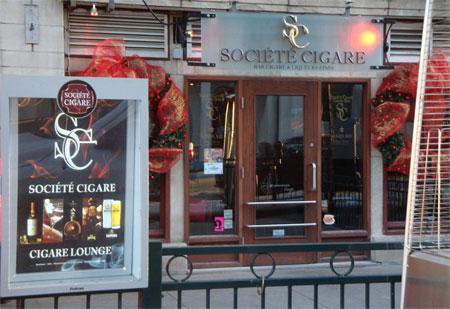 Societe Cigare