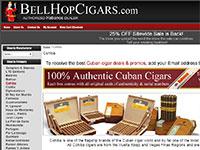 BellHop Cigars