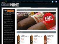 Cigar Hint