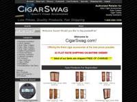 CigarSwag