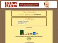 Fuller's Pullers