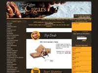 Perfect Cuban Cigars