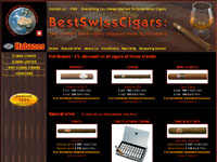 Best Swiss Cigars