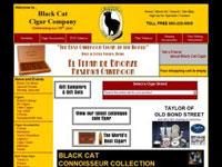 Black Cat Cigar Company