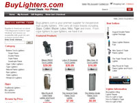 Buy Lighters .com