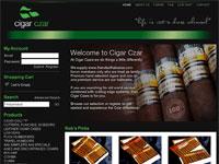 Cigar Czar