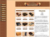 Cigar Humidors Online .com